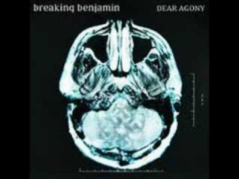 Without You (Acoustic) - Breaking Benjamin With Lyrics