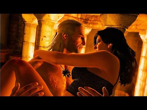 The Witcher 3: Wild Hunt - GAME OF THE YEAR Edition Trailer @ 1080p (60ᶠᵖˢ) HD ✔