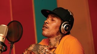 Vybz Kartel - Shades of Love Mix (Wildcat Sound 2016) - February 2016
