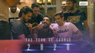 IPL in UAE - Revisiting The Year of Change | KKR Films x Pay Amazon Se