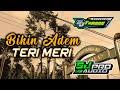 Gak Asing Lagi Teri Meri Special Request Sj Pro Audio Dj Topeng Remix Bootleg  Mp3 - Mp4 Download