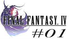 LP Final Fantasy 4 [Half-Blind]