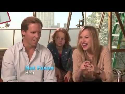Ben and Kate Interview How did you celebrate your 21st Birthday