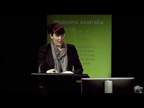 Online Museum Training - Significance 1 - Meredith Blake