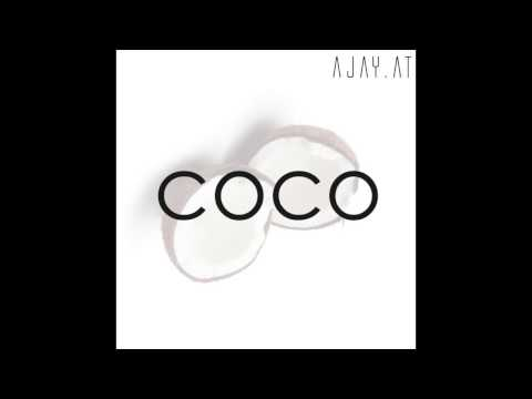 AJAY - COCO (Dance Battle Beat) (Hip Hop Edit)