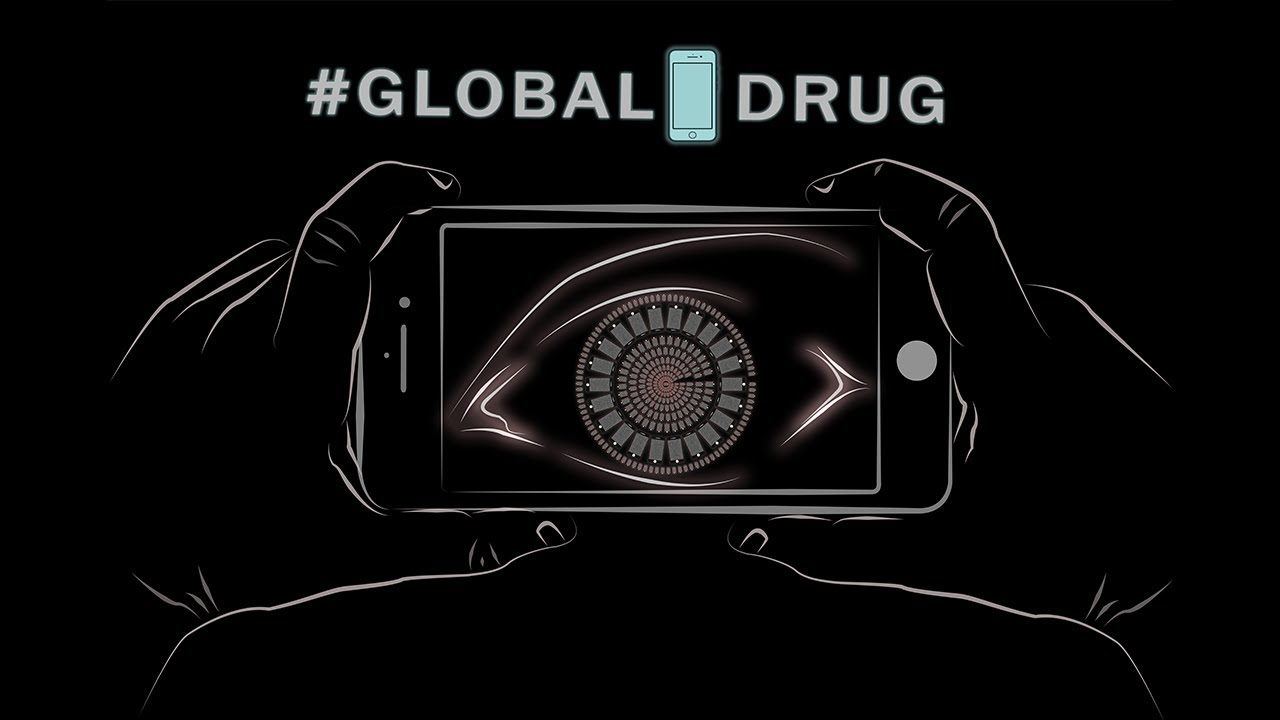 cb71efb93 #GLOBALDRUG - short film by JumpCuts | ISIDRO MEDIA | SHRUTI HAASAN | HARI  BASKAR | NARESH