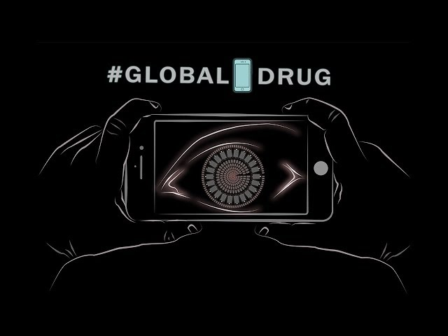 #GLOBALDRUG - short film by JumpCuts [ ISIDRO MEDIA ]