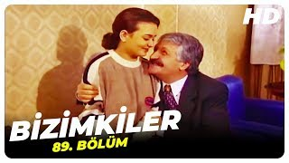 Bizimkiler 89. Bölüm  Nostalji Diziler