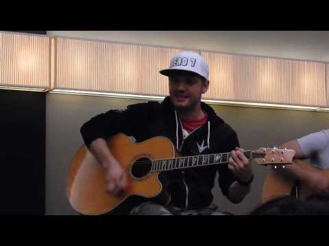 19 in 99 (Acoustic) - An Appetizing Afternoon with Nick Carter - Chicago