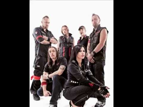 Top 35 Lacuna Coil Songs