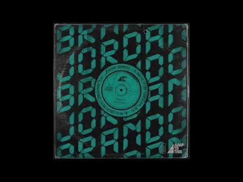 Jordan Brando - Bring It On [JUMP TO THIS]