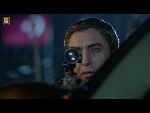 Polat Alemdar Kemancıyı Sniper'la Öldürüyor (FULL HD)