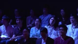 วันที่โชคร้ายที่สุดในชีวิต | ธนา เธียรอัจฉริยะ | TEDxChulalongkornU