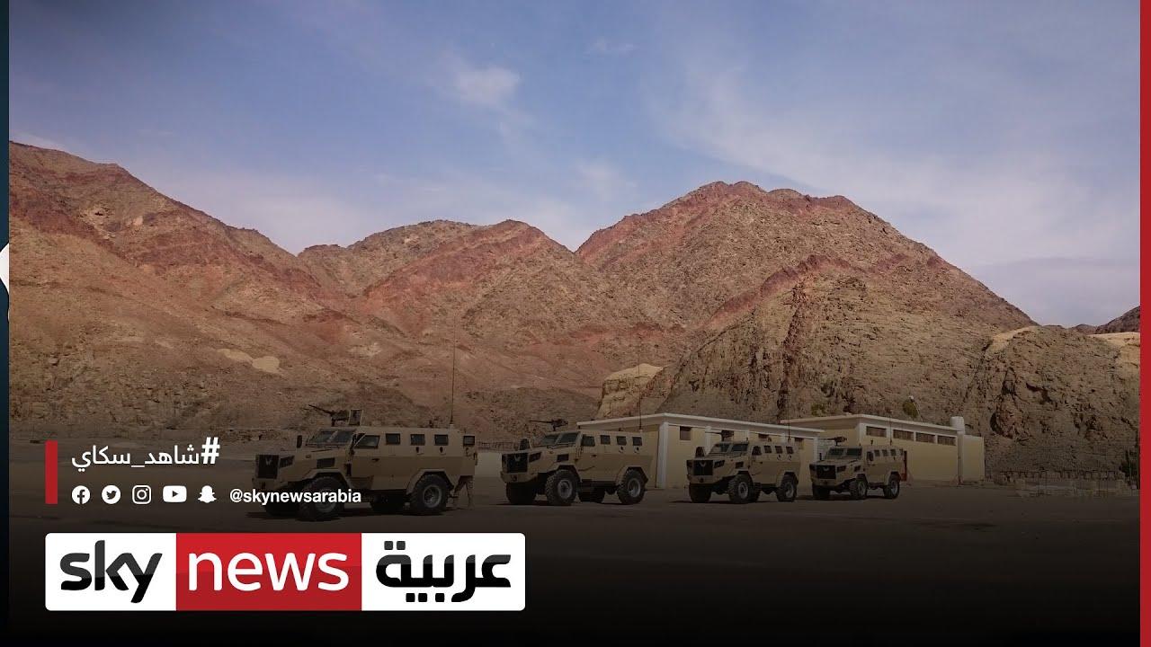 مصر.. تطور ملحوظ وسريع لعملية التنمية في محافظة شمال سيناء  - نشر قبل 6 ساعة