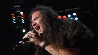 Terra Prima - GateZzzZzz & Time to Fly (live Recife - Abertura Iron Maiden)