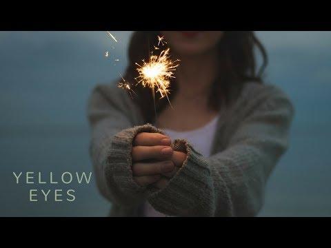 Nathan Storey - Yellow Eyes - Rayland Baxter Cover (Week 10)