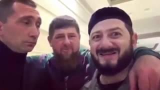 Путин, Кадыров и Галустян сняли видео для НАТО (Прикол)