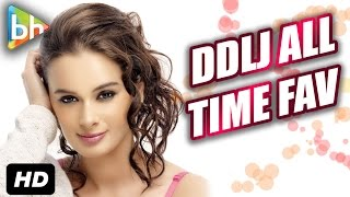 My All Time Favourite-DDLJ & Devdas- Love That Film: Evelyn Sharma