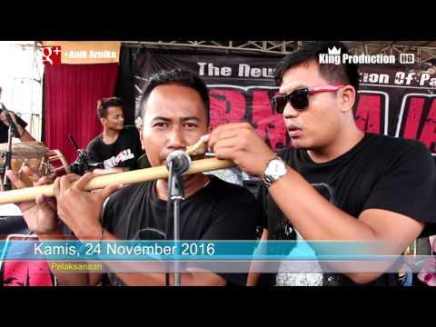Ugal Ugalan - Anik Arnika Jaya Live Sawojajar Brebes