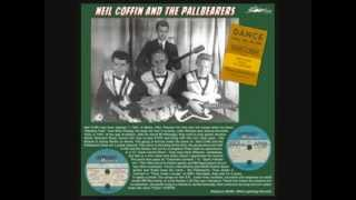 """Neil Coffin EP """"Unissued Rock and Roll Acetates"""" White Lightning Records Trailer"""