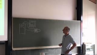 Datensicherheit Vorlesung Nr. 14