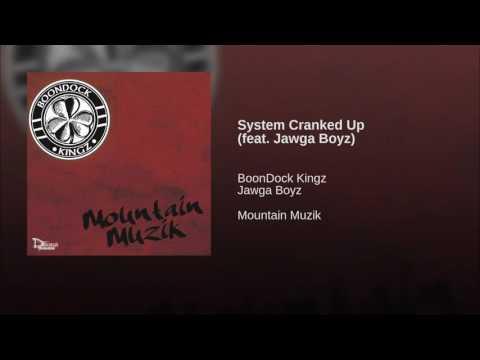 System Cranked Up (feat. Jawga Boyz)