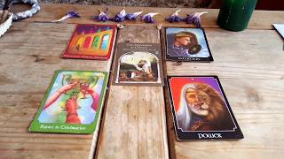 Virgo - Fate is Everywhere! 31 July - 6 August General Reading