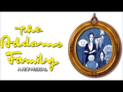 The Moon And Me - The Addams Family