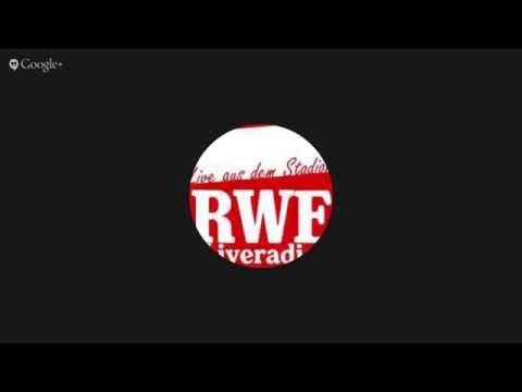 Stuttgarter Kickers - RWE