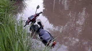 Lelaki ditemui lemas jatuh sungai