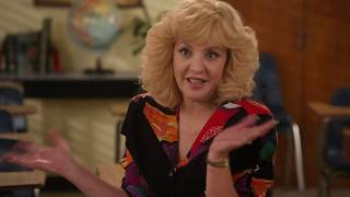 Beverly Gets Adam Suspended - The Goldbergs