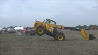 Międzynarodowa Wystawa Rolnicza AGRO SHOW