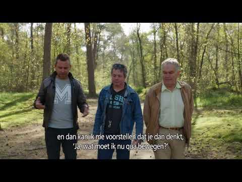 Joost van Brunschoot | Uniek Sporten Brabant