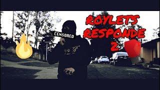 Mmm ya... *Roylets Responde 2*