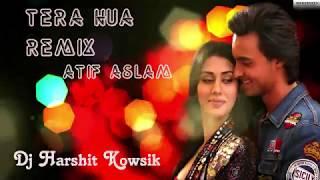 Tera Hua Remix | Loveratri | Atif Aslam | Dj Harshit Kowsi | Mixfinity