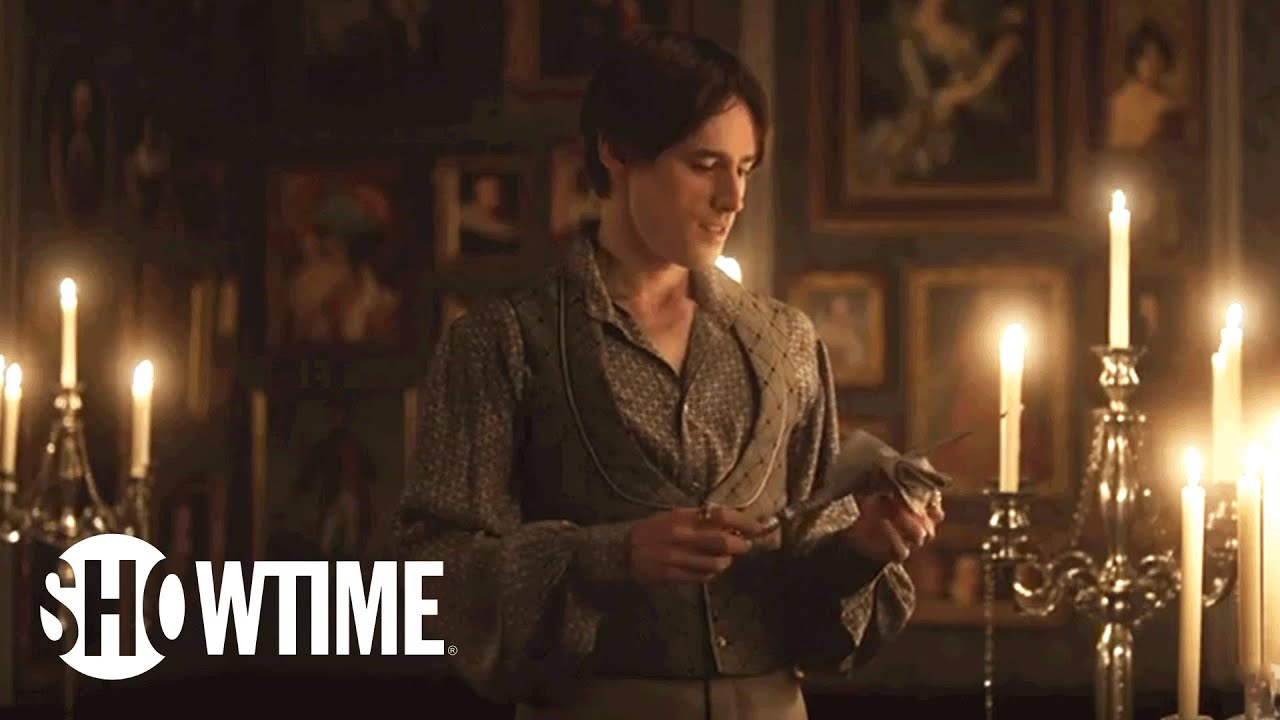 Download Penny Dreadful | Next on Episode 3 | Season 3