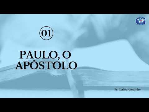 Pregação Pr. Carlos Alexandre | A comunidade dos novos começos | 03/03/2019