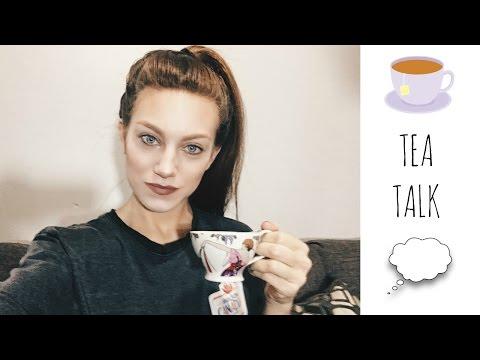 Tea Talk My Top Self Help Books