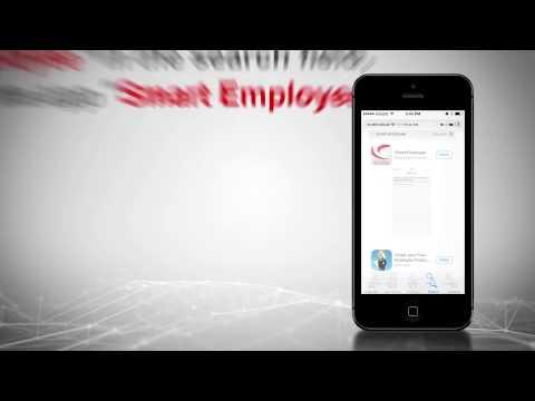 Smart Employee Application
