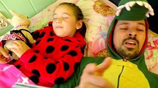 Rock-a-Bye Baby Kids Songs by Anna Kids