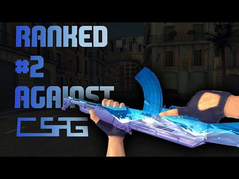 Critical Ops Ranked | FSN Content #2