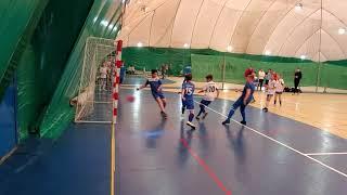 01 03 2020 Specific cup Специфик рязанский Сборная 2008 1 тайм