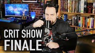 Serious Business | CRIT Show Finale