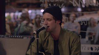 Mushroom Presents: The Rubens – Hoops (Acoustic)