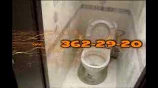 Modernizatsiya va 10 kun davomida Zaporozhye bilan hammom, (066)362-29-20 ta'mirlash