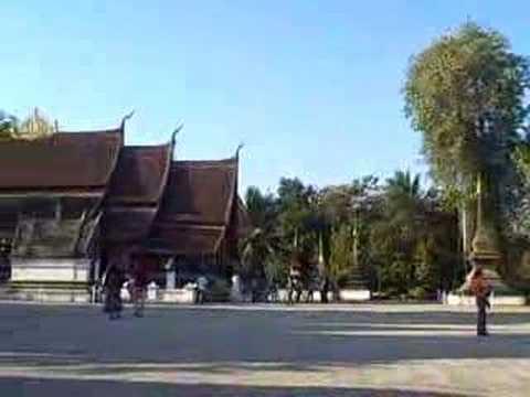 080106 Luang Prabang - Wat Xieng Thong