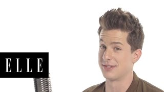 "Charlie Puth Plays ""Puth or Dare"" 