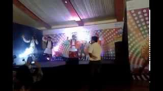 Infy got talent - Sambharma 2013 (gurgaon) full