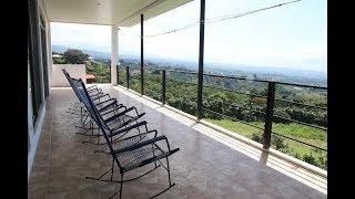 La Casa Blanca de Grecia, Costa Rica, Penthouse (Top) Unit