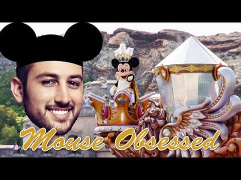 Mouse Obsessed Beauty and the Beast Parody  Young Jeffreys Song of the Week